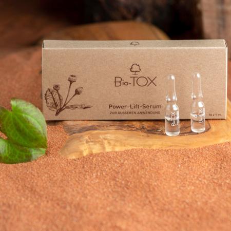 Bio-Tox-Ampullen