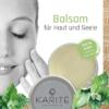 Sheabutter - Balsam für Haut und Seele
